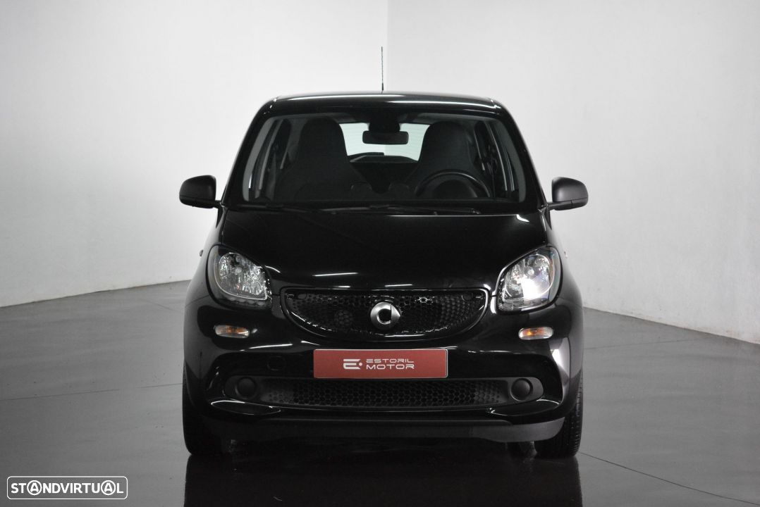 Smart ForFour 0.9 Passion 90cv - 2