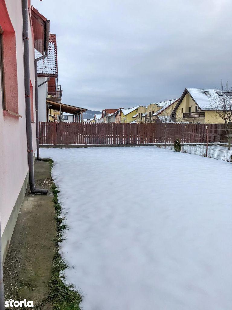 Casa de inchiriat, Sibiu, Aeroport - Foto 16