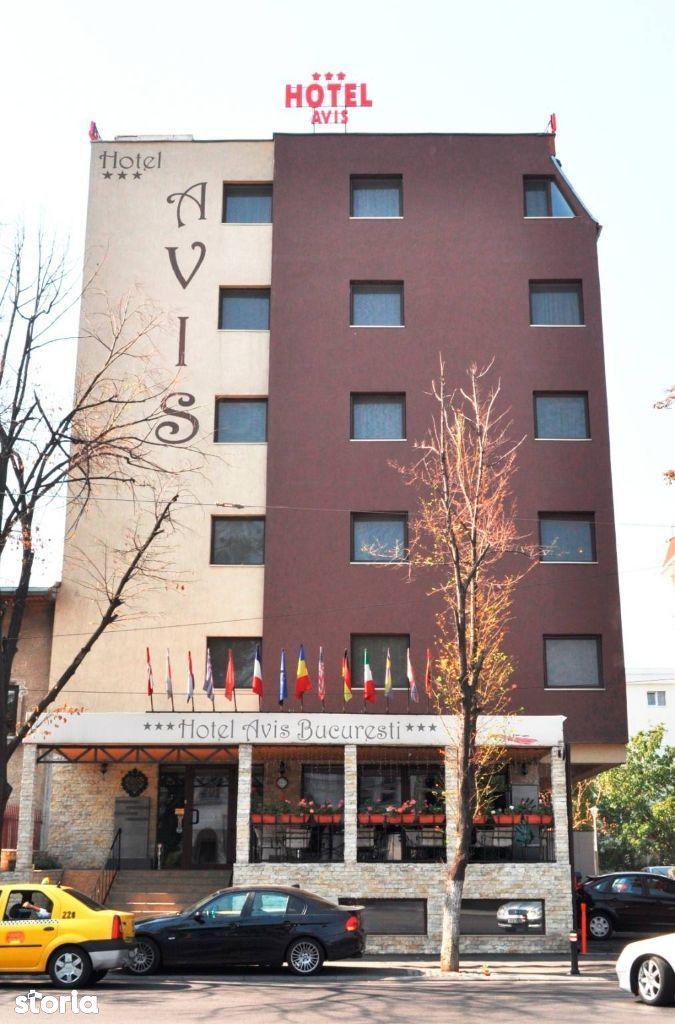 Spatiu Comercial de vanzare, Bucuresti, Sectorul 1, Baneasa - Foto 1