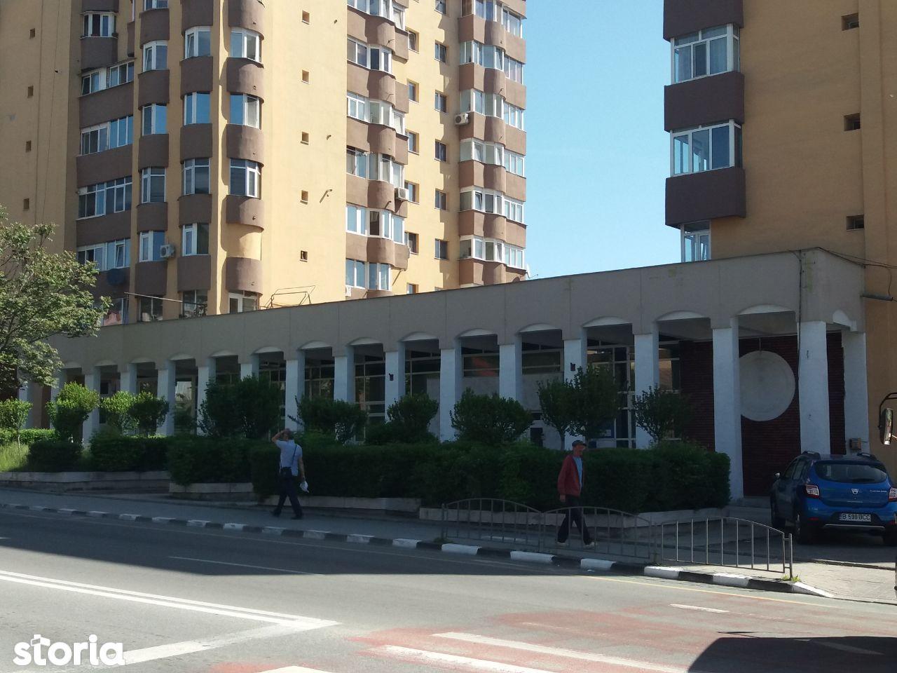 Spatiu Comercial de vanzare, Vâlcea (judet), Aleea Olănești - Foto 19
