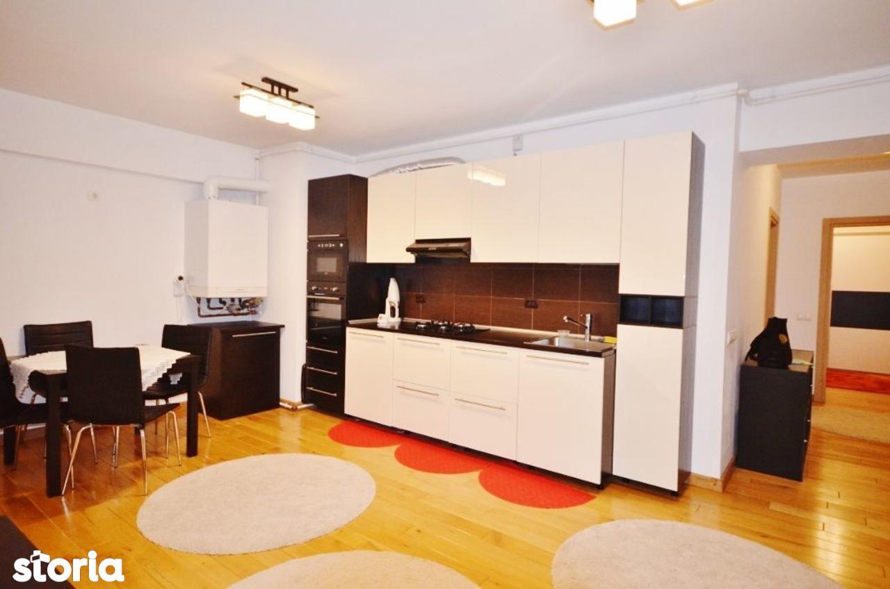 Apartament de vanzare, București (judet), Platforma industrială Pipera - Foto 5