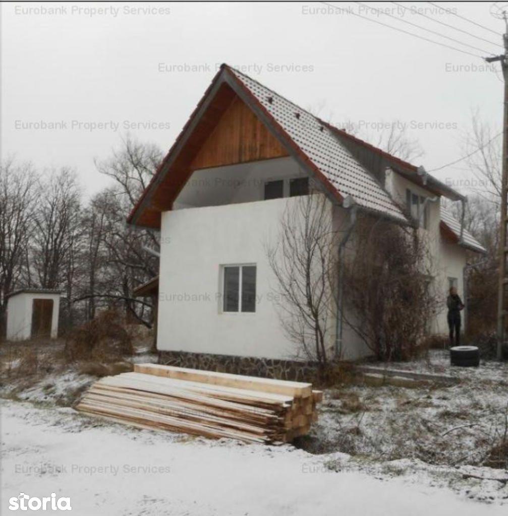 Casa de vanzare, Harghita (judet), Ocland - Foto 1