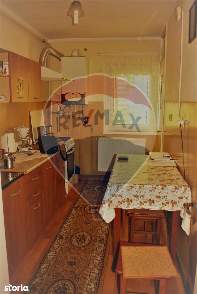 Apartament de vanzare, Sibiu (judet), Strada Șelimbărului - Foto 3