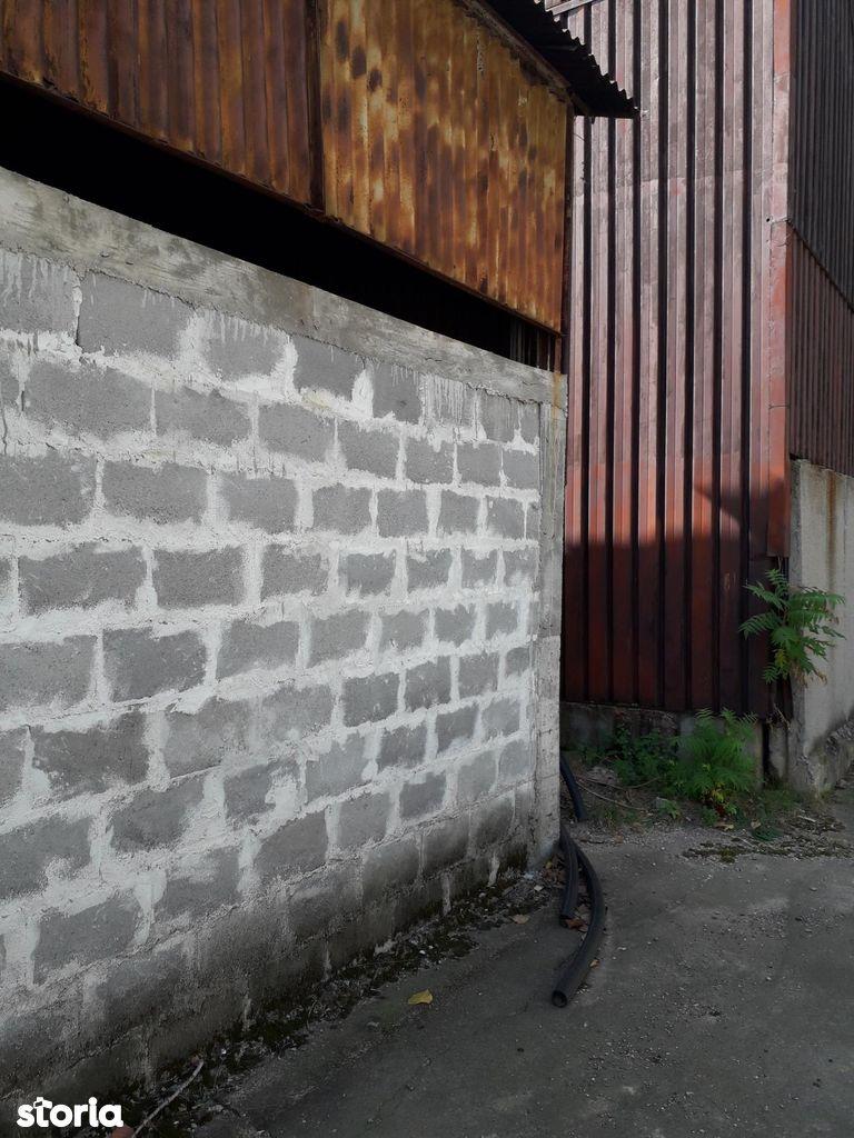 Depozit / Hala de inchiriat, București (judet), Sectorul 3 - Foto 6