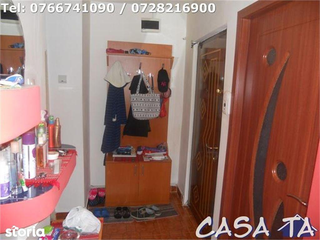 Apartament de vanzare, Gorj (judet), Târgu Jiu - Foto 12