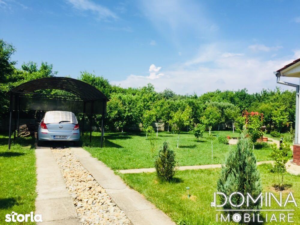 Casa de vanzare, Gorj (judet), Strada Viorelelor - Foto 6