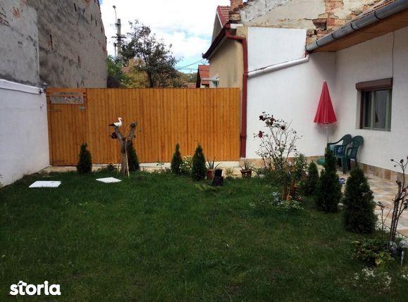 Casa de vanzare, Cluj (judet), Strada Iugoslaviei - Foto 5