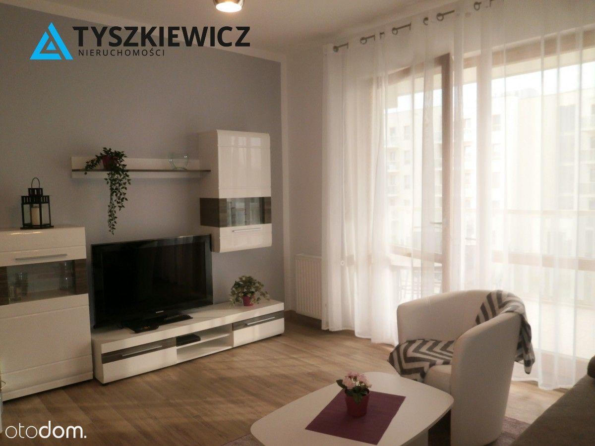 Mieszkanie na wynajem, Gdańsk, Zaspa - Foto 4