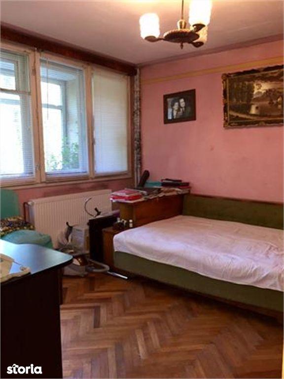 Apartament de vanzare, Argeș (judet), Strada Negru Vodă - Foto 6