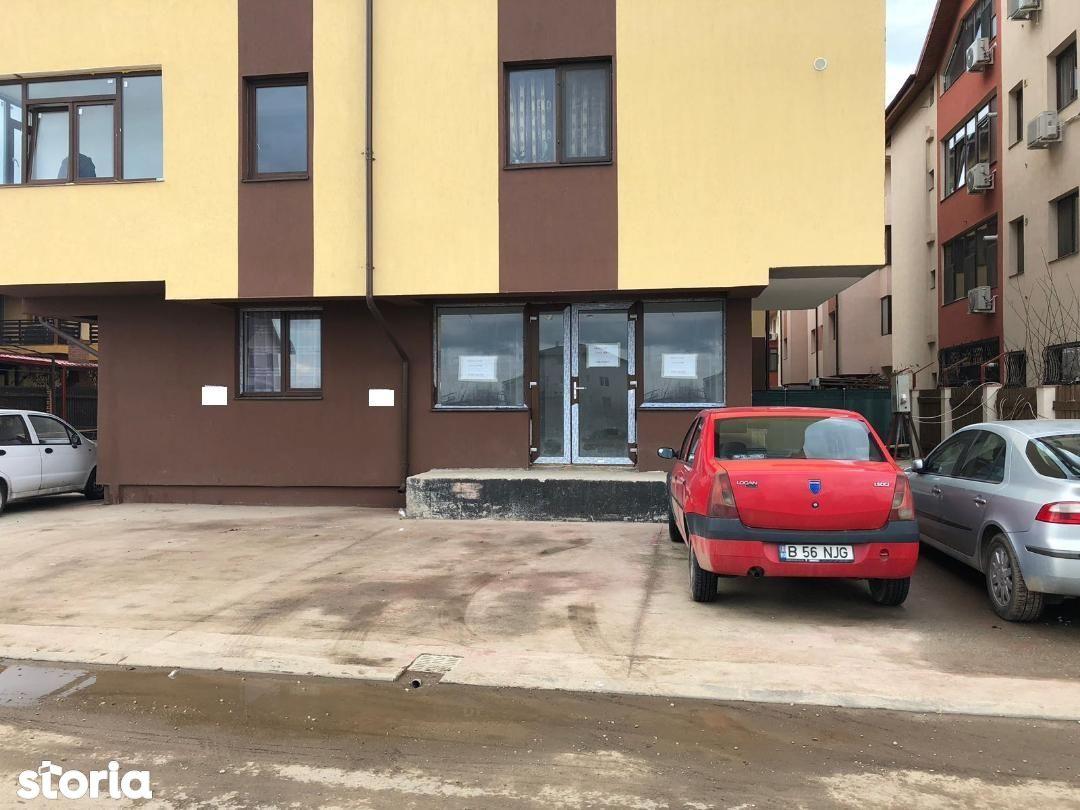Spatiu Comercial de vanzare, Bucuresti, Sectorul 4, Berceni - Foto 2