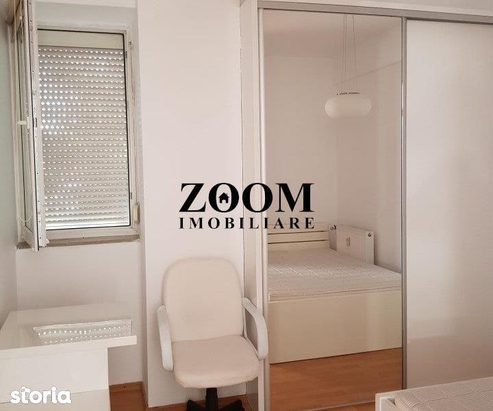 Apartament de inchiriat, Cluj (judet), Strada Năsăud - Foto 7