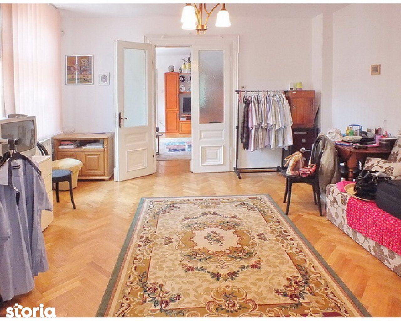 Apartament de vanzare, Brașov (judet), Bulevardul Griviței - Foto 2