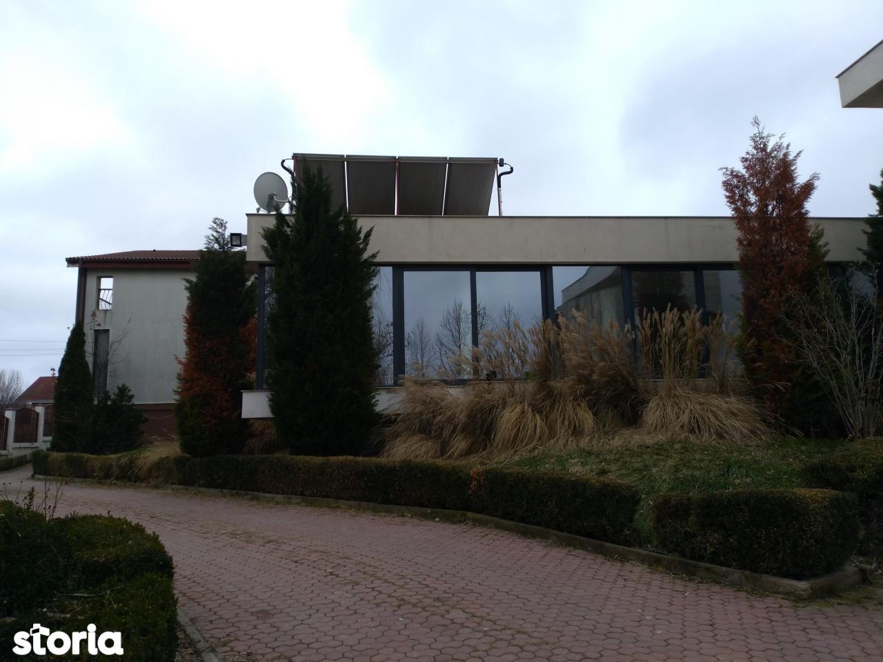 Casa de vanzare, Ilfov (judet), Strada Vasile Alecsandri - Foto 5