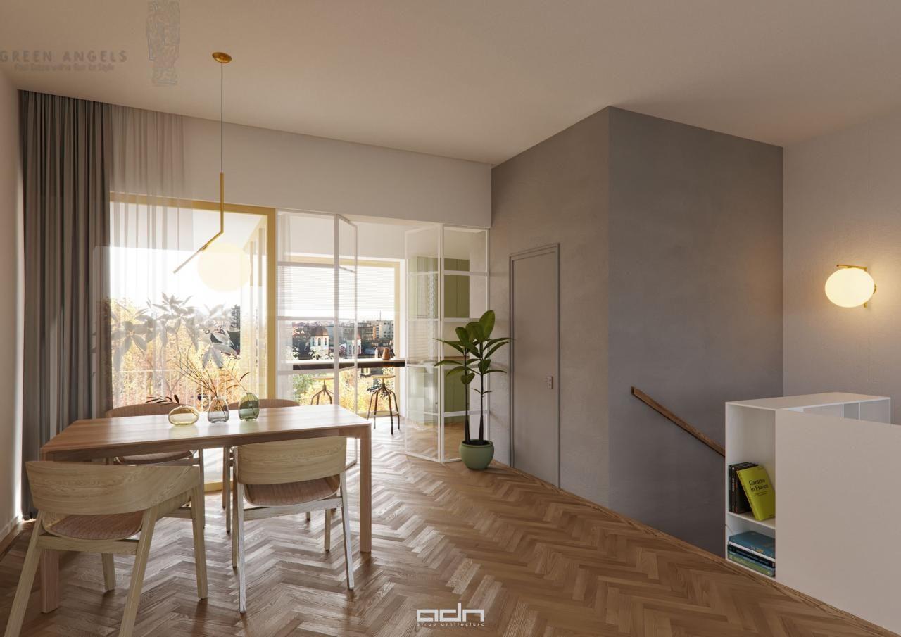 Apartament de vanzare, București (judet), Strada Dragoș Vodă - Foto 4