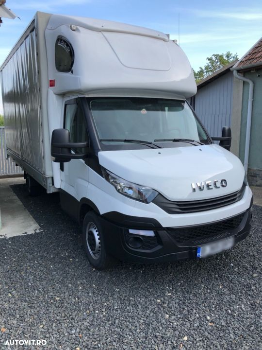 Iveco Daily 35-150 - 2