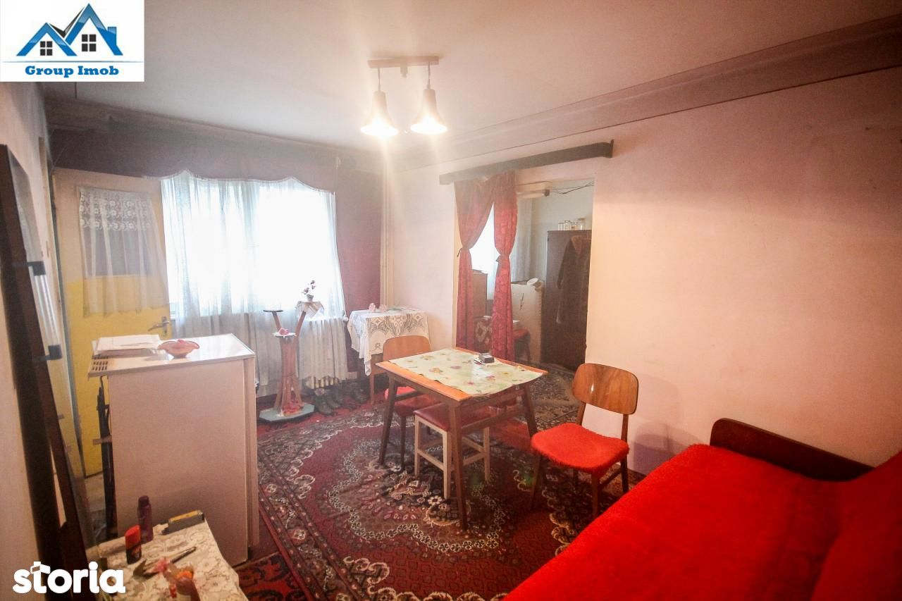 Apartament de vanzare, Bacău (judet), Milcov - Foto 2
