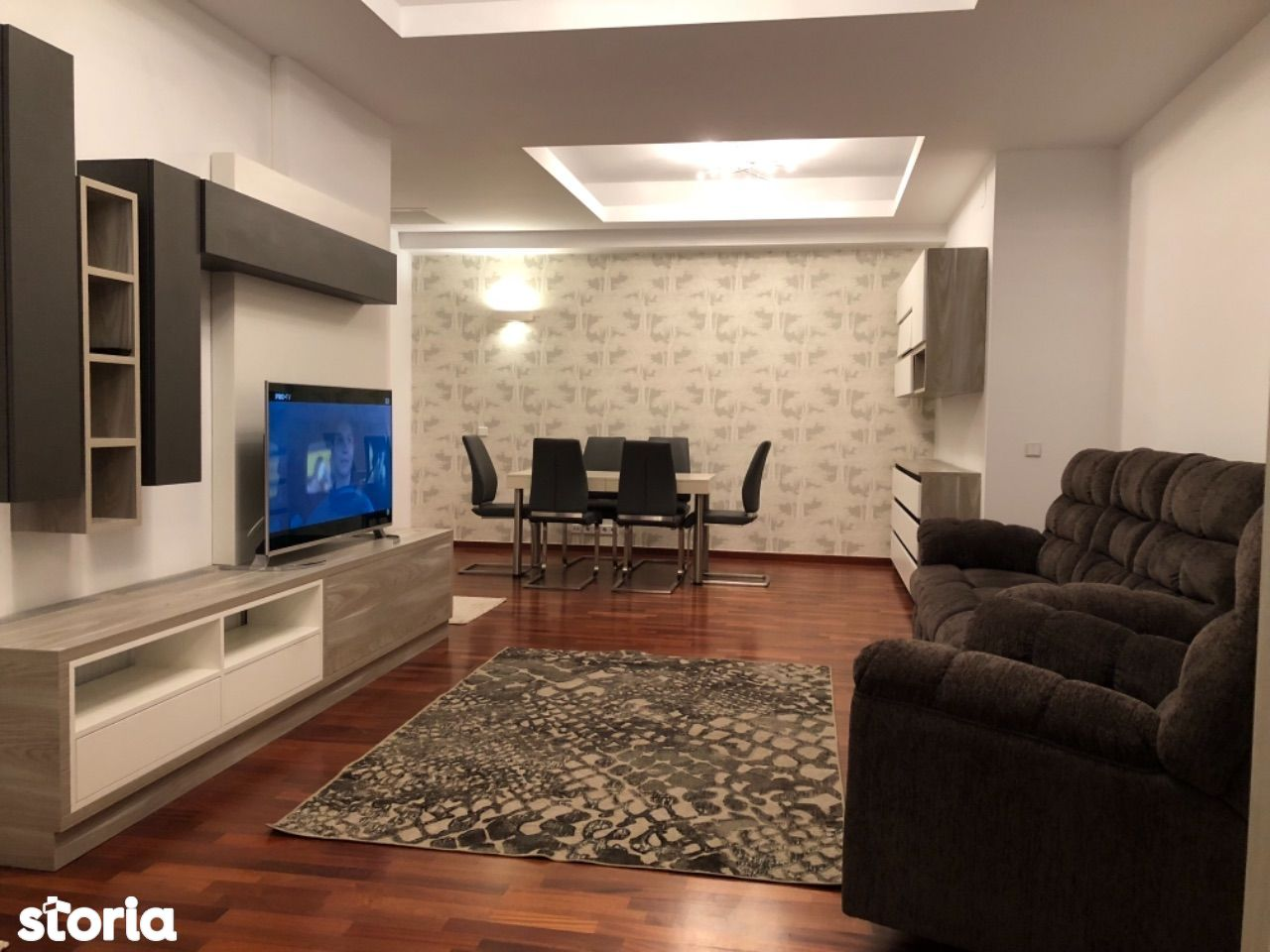 Apartament de inchiriat, Ilfov (judet), Pipera - Foto 1