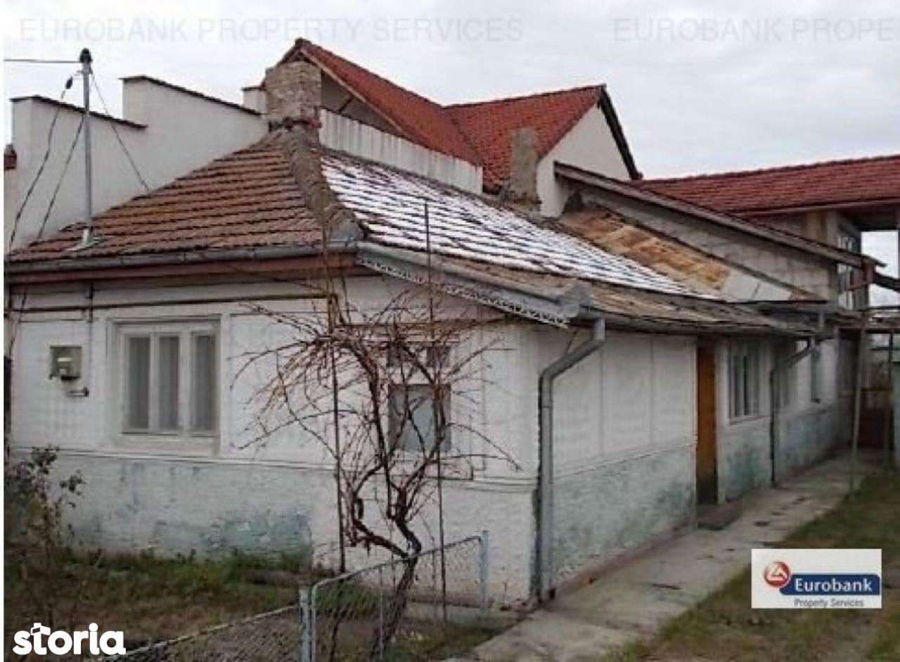 Casa de vanzare, Bacău (judet), Strada Spicului - Foto 1