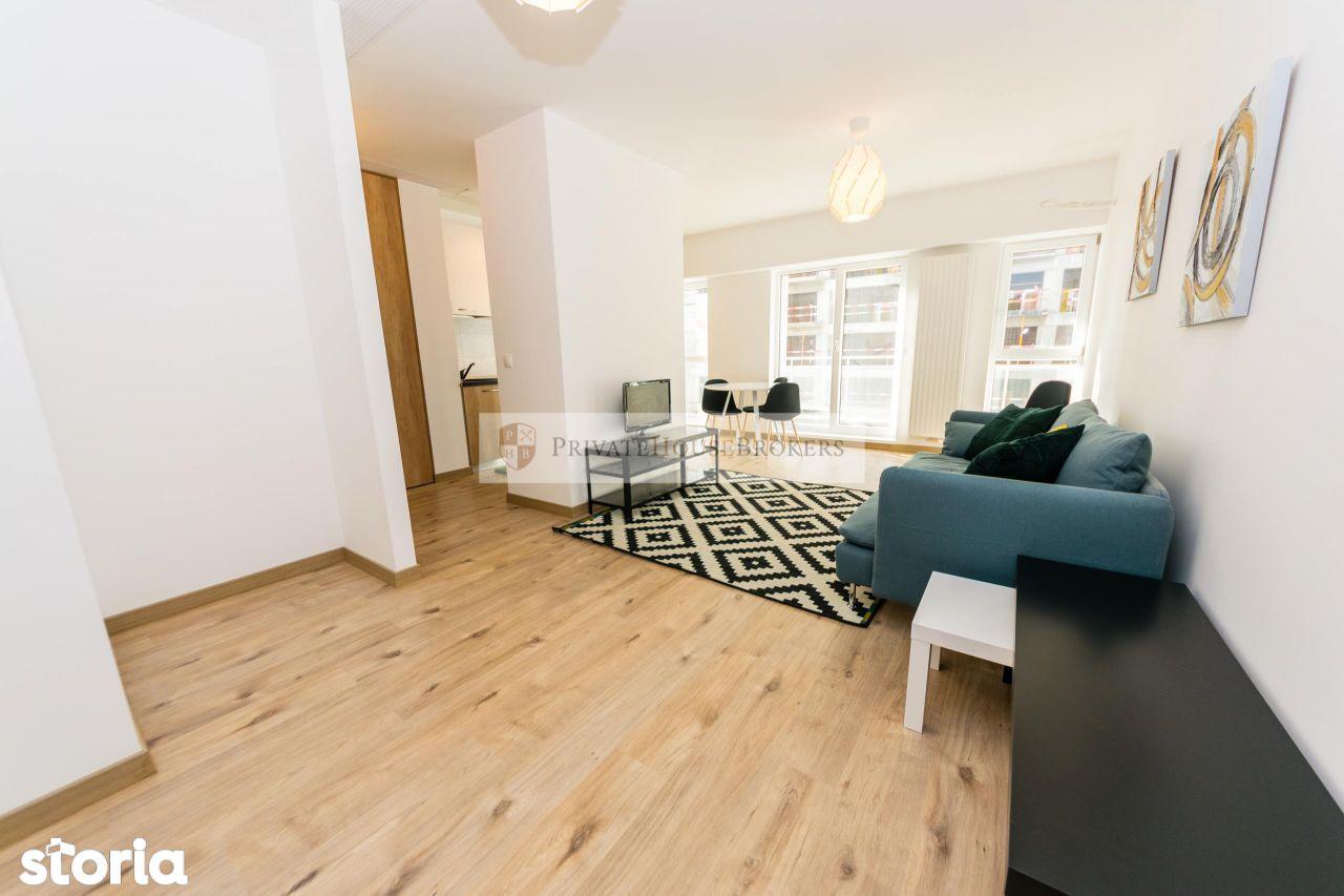Apartament de inchiriat, București (judet), Șoseaua Fabrica de Glucoză - Foto 12