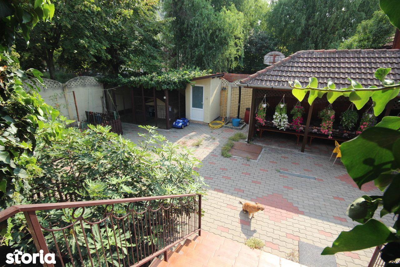Casa de vanzare, Timiș (judet), Strada Timocului - Foto 11