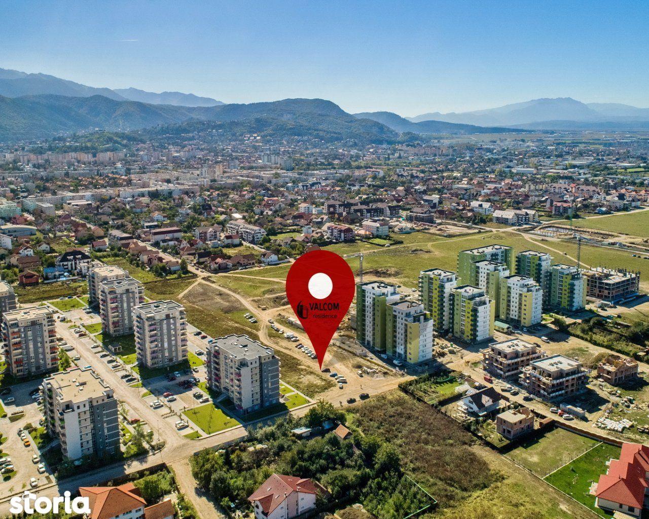 Apartament de vanzare, Brașov (judet), Strada Ștefan Baciu - Foto 4
