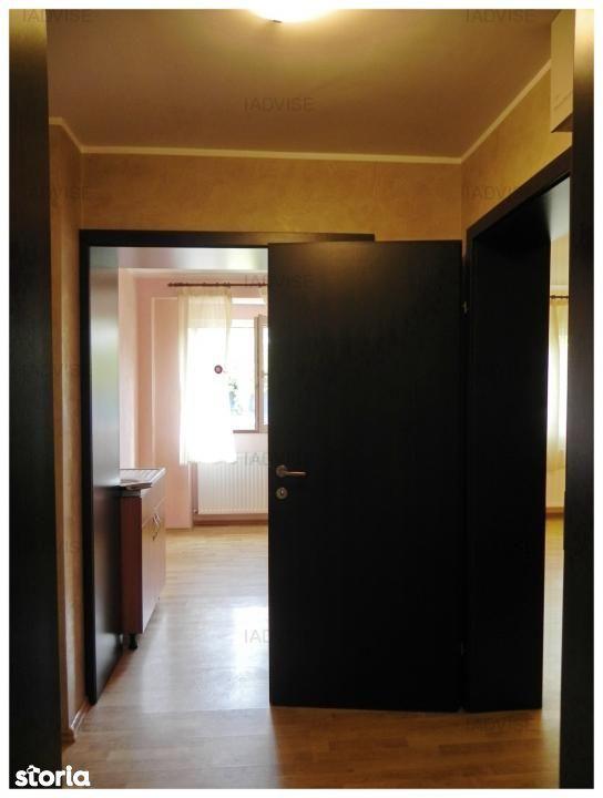 Apartament de inchiriat, Brașov (judet), Strada Toamnei - Foto 8