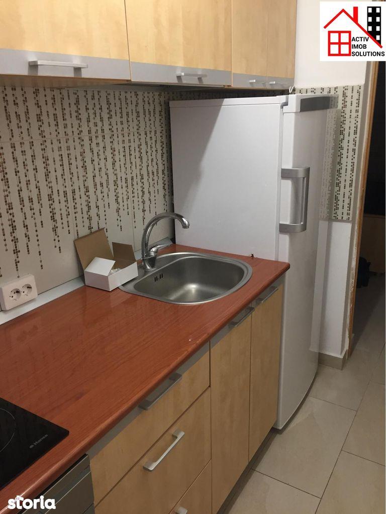 Apartament de inchiriat, Prahova (judet), Mărășești - Foto 7