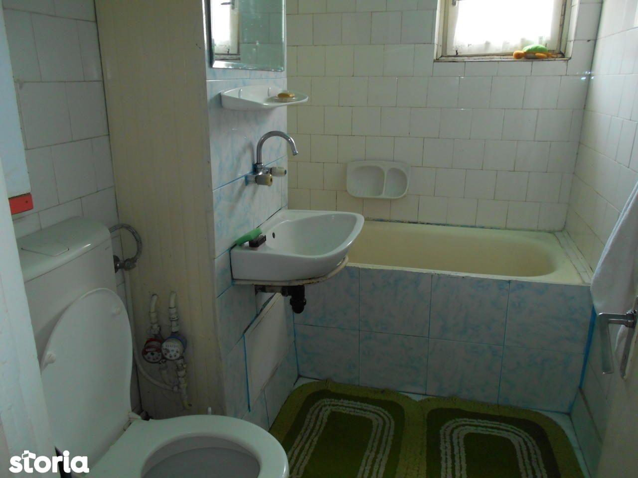 Apartament de vanzare, Cluj (judet), Strada Dimitrie Guști - Foto 10