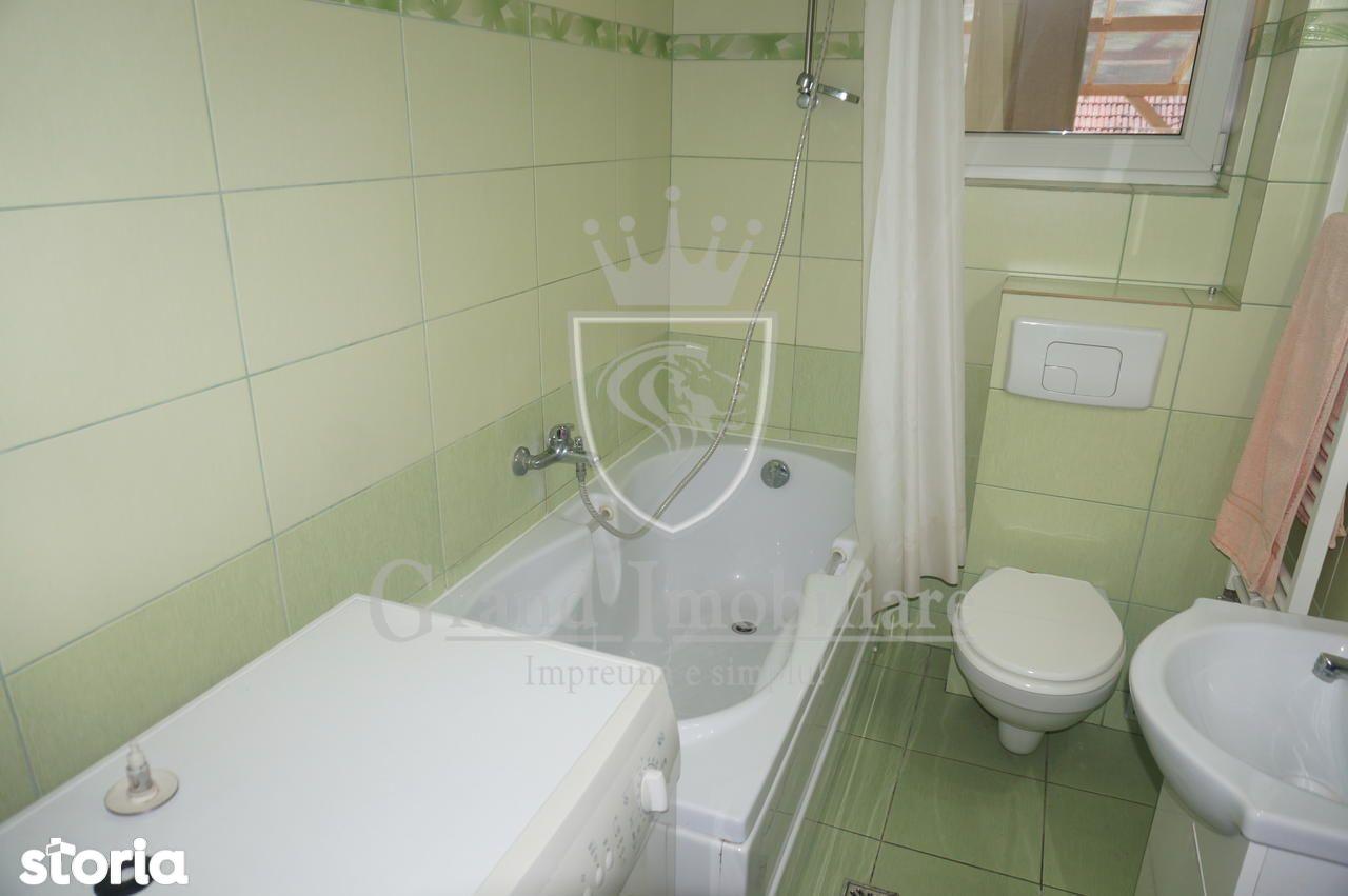 Apartament de inchiriat, Cluj (judet), Strada Nicolae Pascaly - Foto 11
