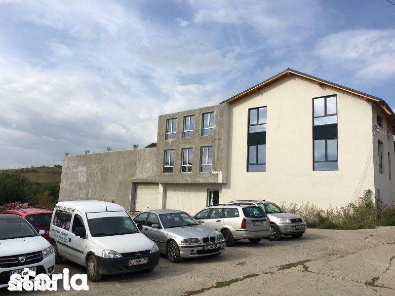 Depozit / Hala de vanzare, Cluj-Napoca, Cluj, Baciu - Foto 1
