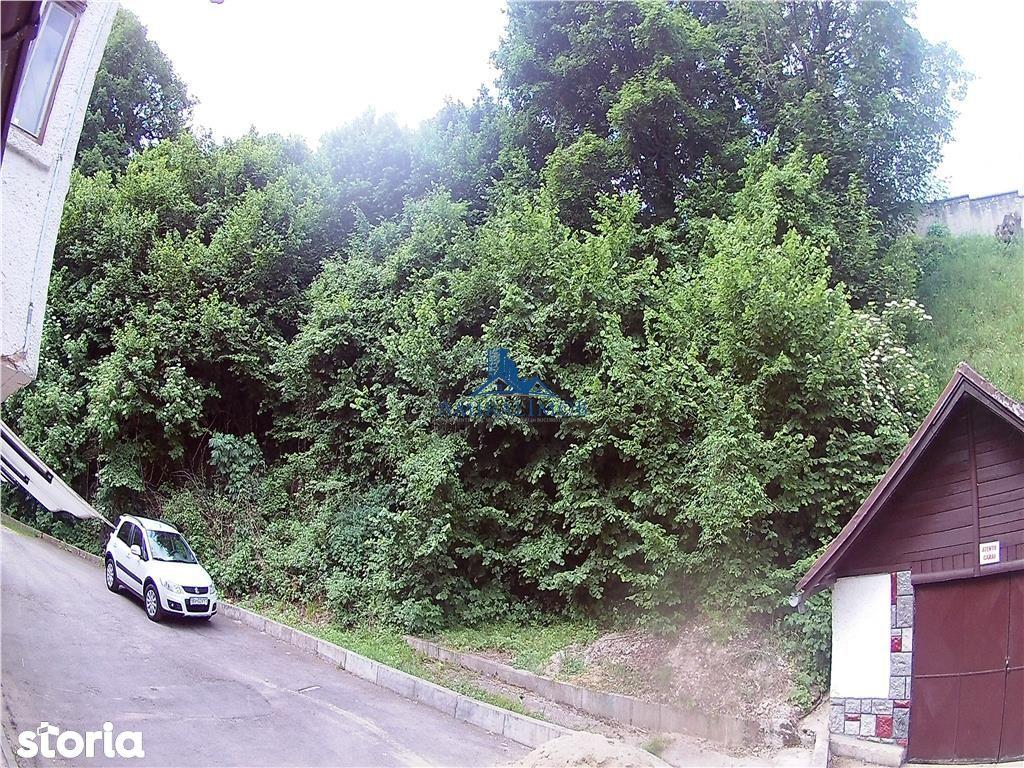Teren de Vanzare, Brașov (judet), Strada Valea Tei - Foto 10