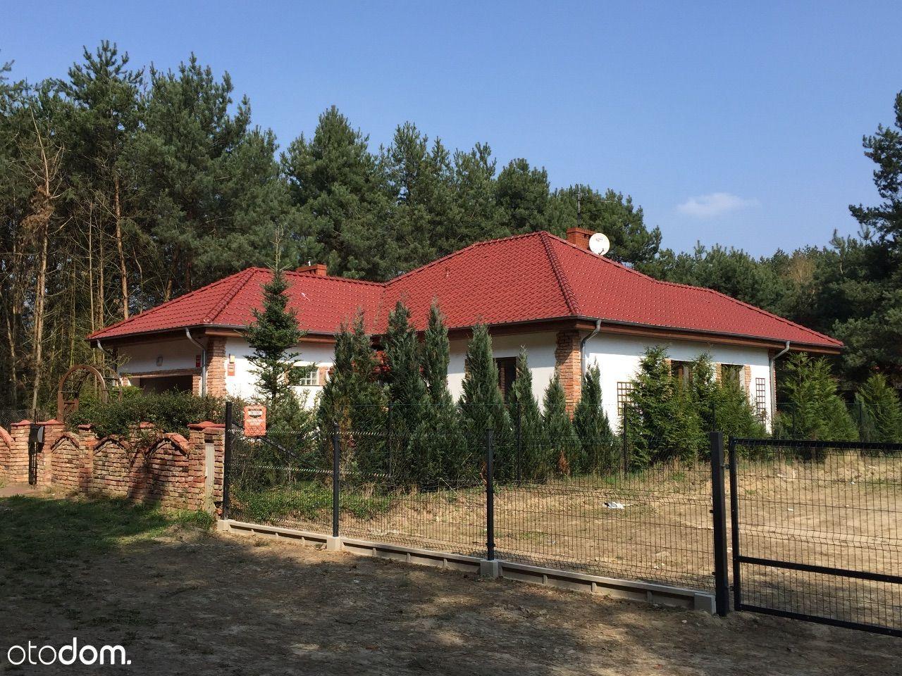 Dom na sprzedaż, Drwęsa, poznański, wielkopolskie - Foto 6