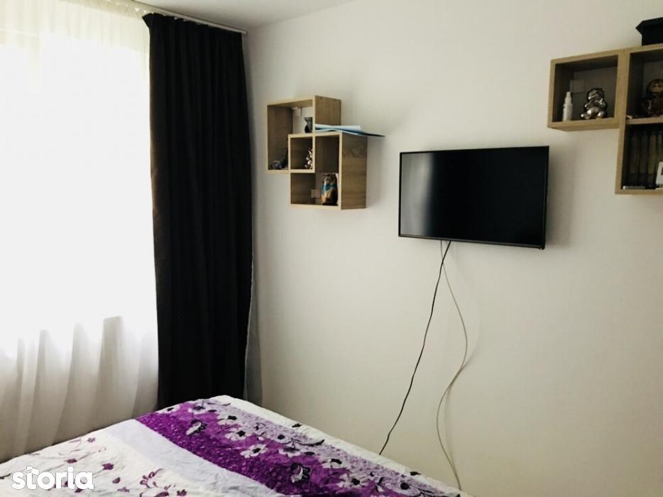Apartament de vanzare, Argeș (judet), Negru Vodă - Foto 8