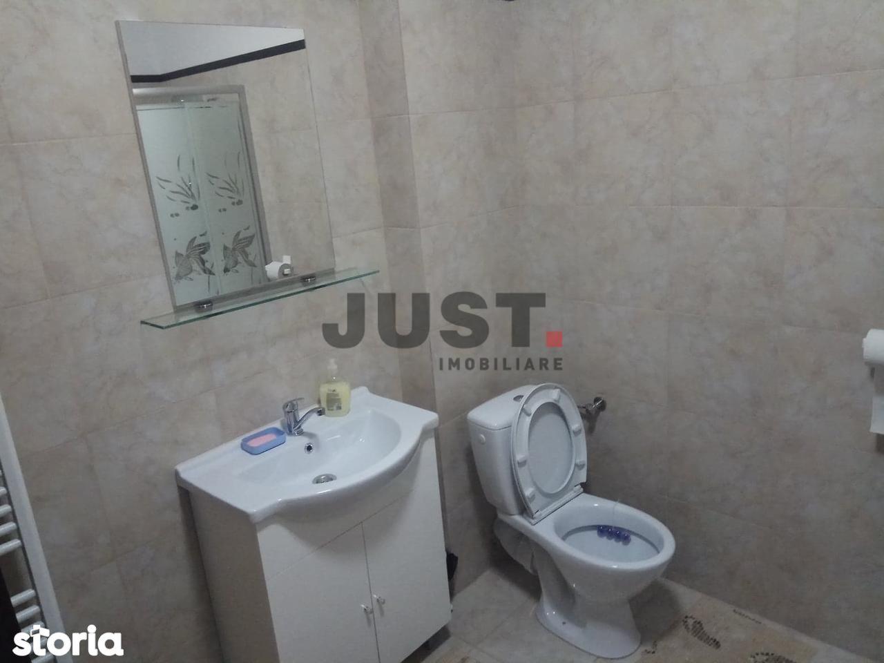 Apartament de inchiriat, Cluj (judet), Strada Kovari Laszlo - Foto 5