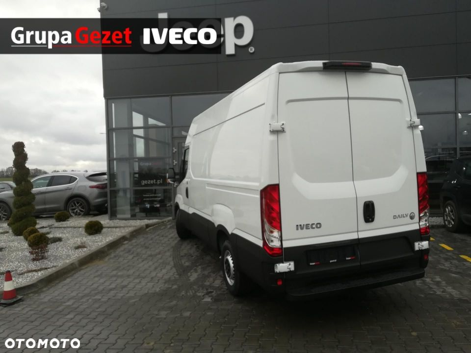 Iveco Daily  35S12V H2 rozstaw osi 3520L - 6