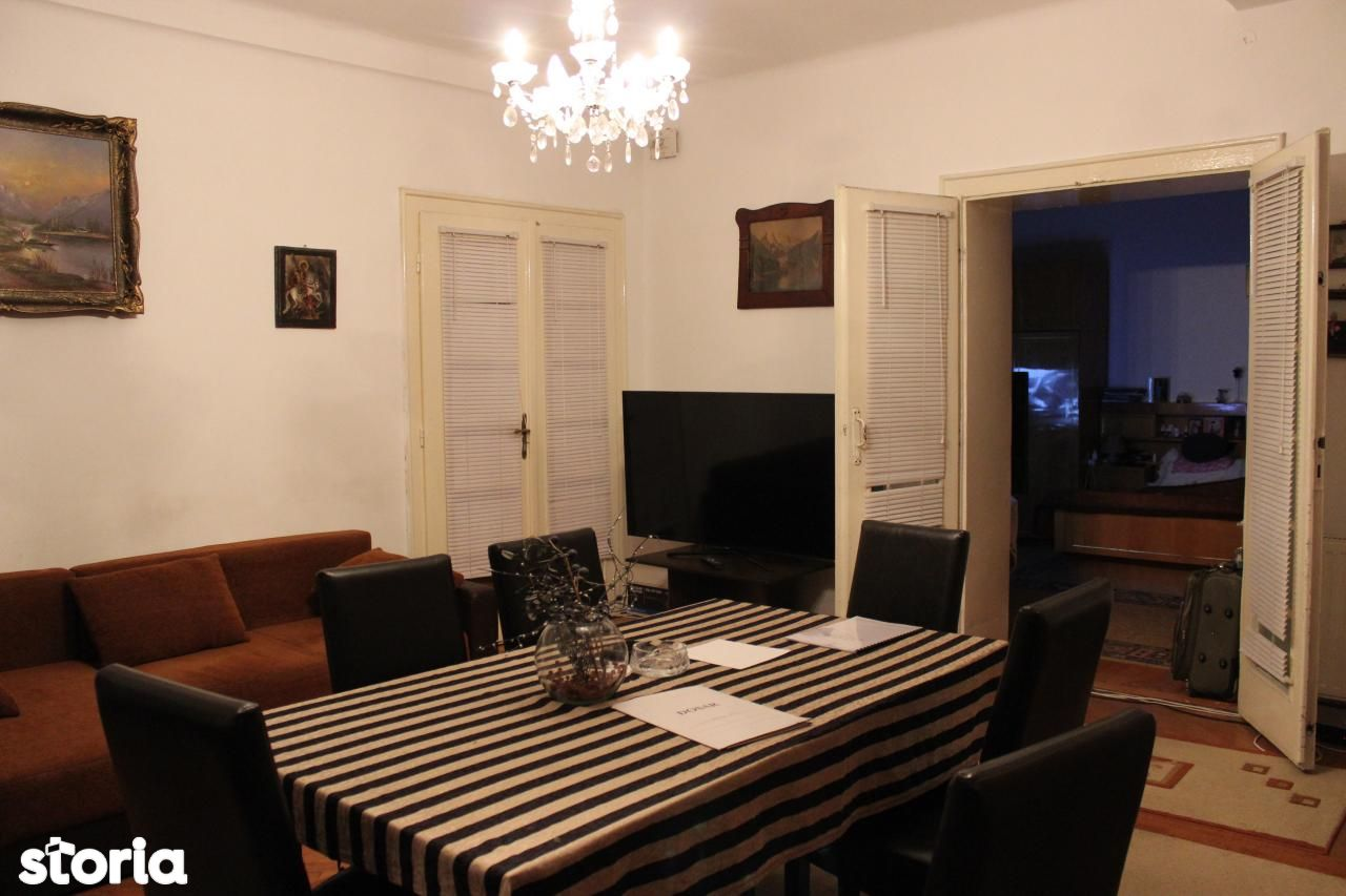Apartament de vanzare, Timiș (judet), Bulevardul Revoluției din 1989 - Foto 2