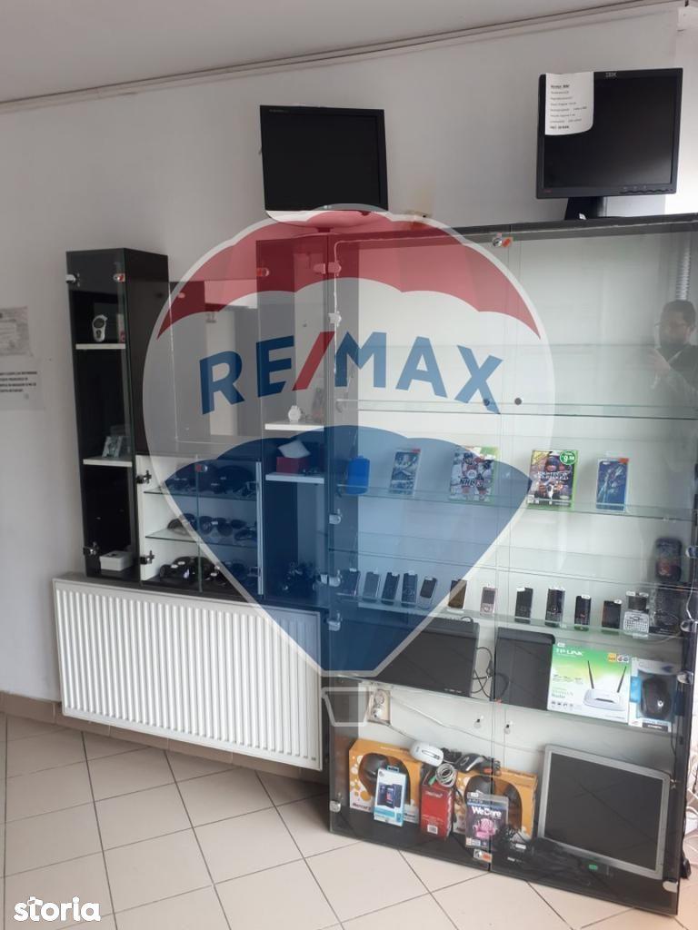 Spatiu Comercial de inchiriat, Iași (judet), Strada Nicolina - Foto 8