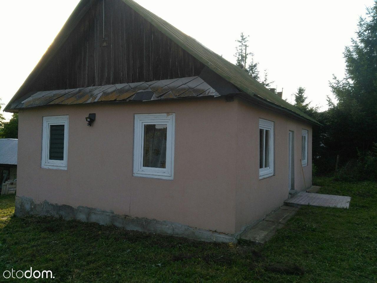 Dom na sprzedaż, Komarów-Osada, zamojski, lubelskie - Foto 1