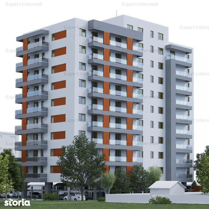 Apartament de vanzare, Iași (judet), Strada Petre Țuțea - Foto 1