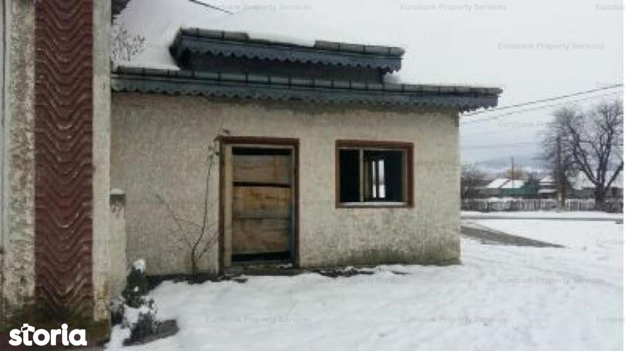 Birou de vanzare, Suceava (judet), Cornu Luncii - Foto 4