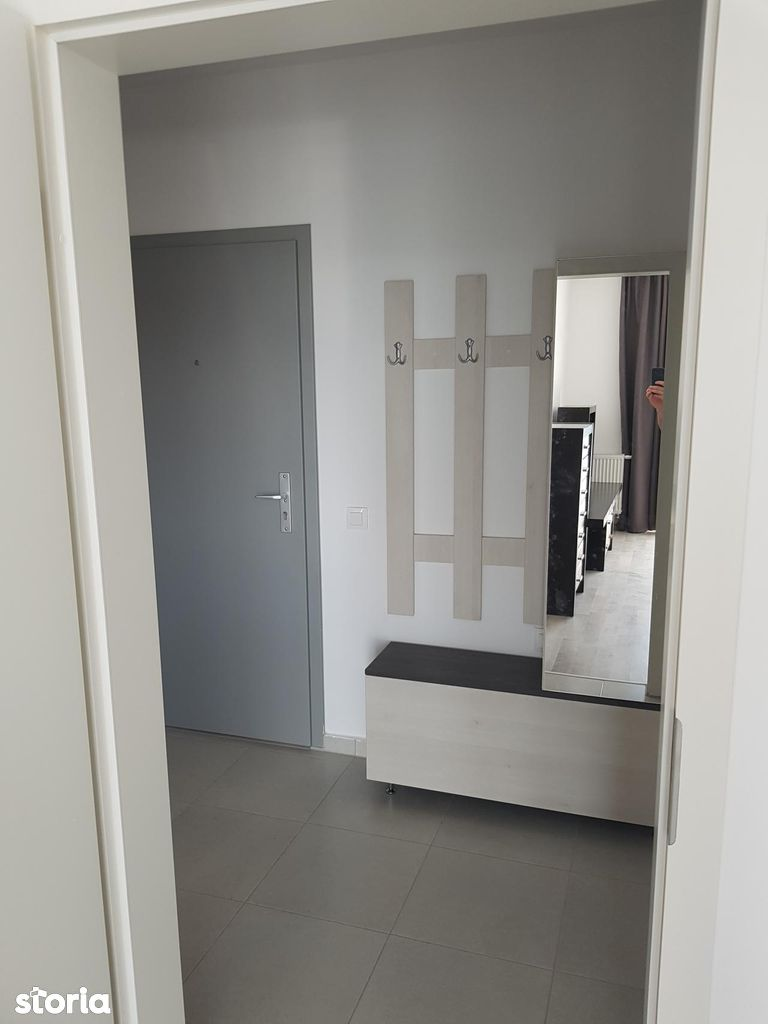 Apartament de inchiriat, Brașov (judet), Bartolomeu Nord - Foto 7
