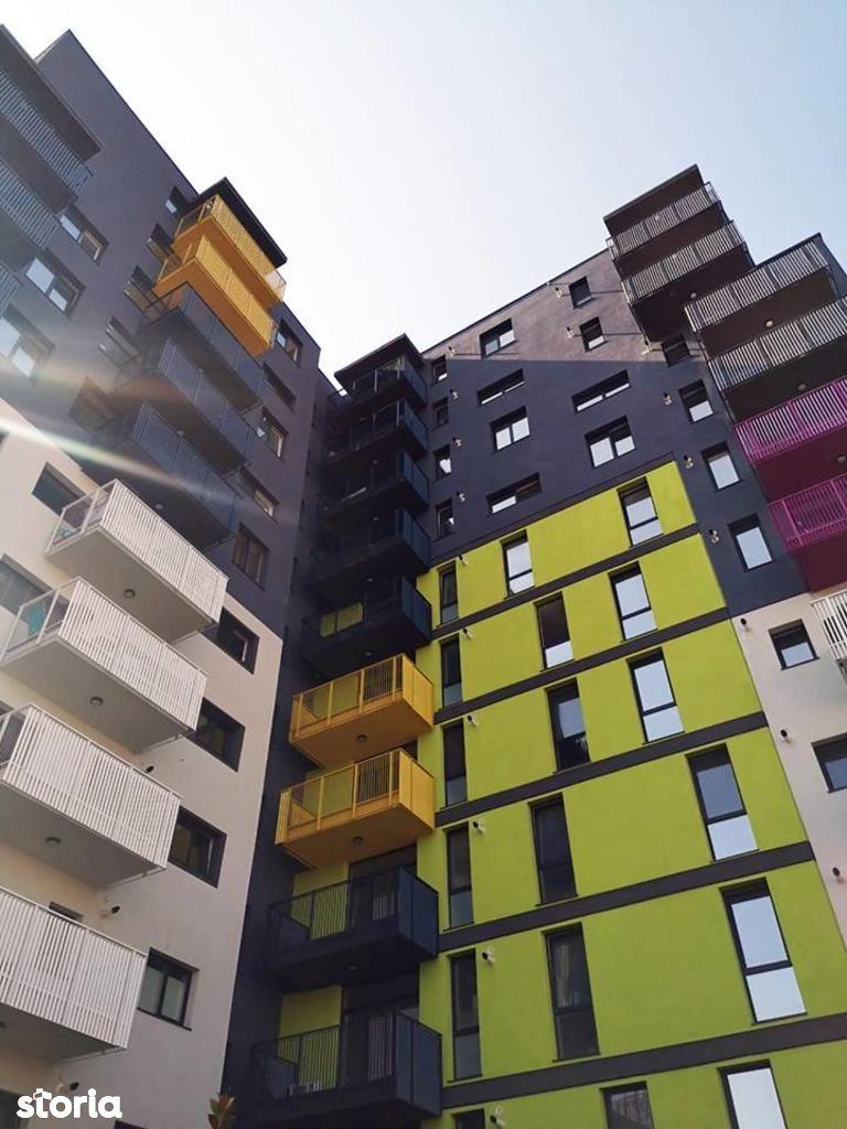 Apartament de vanzare, Timiș (judet), Strada Deliblata - Foto 3