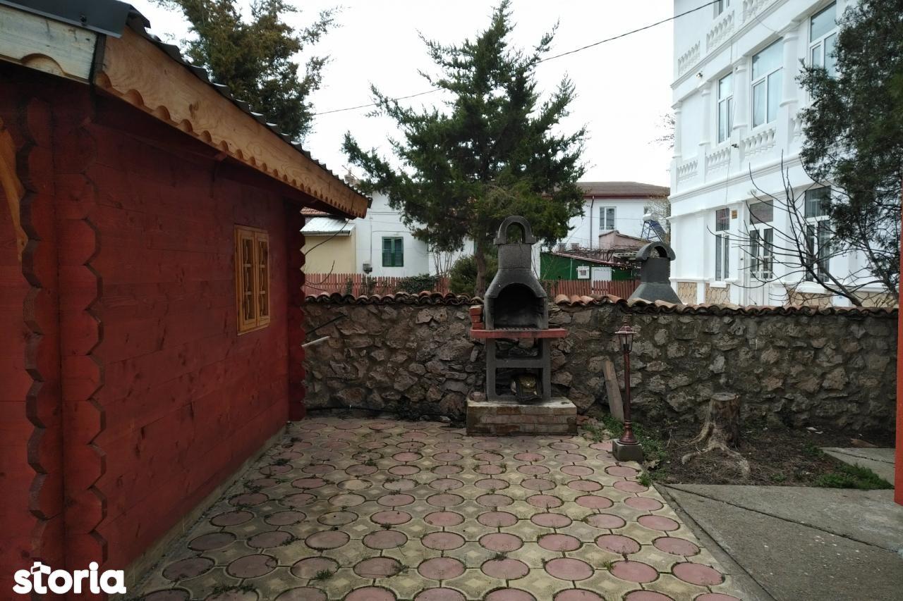 Casa de vanzare, Constanța (judet), Eforie Sud - Foto 5