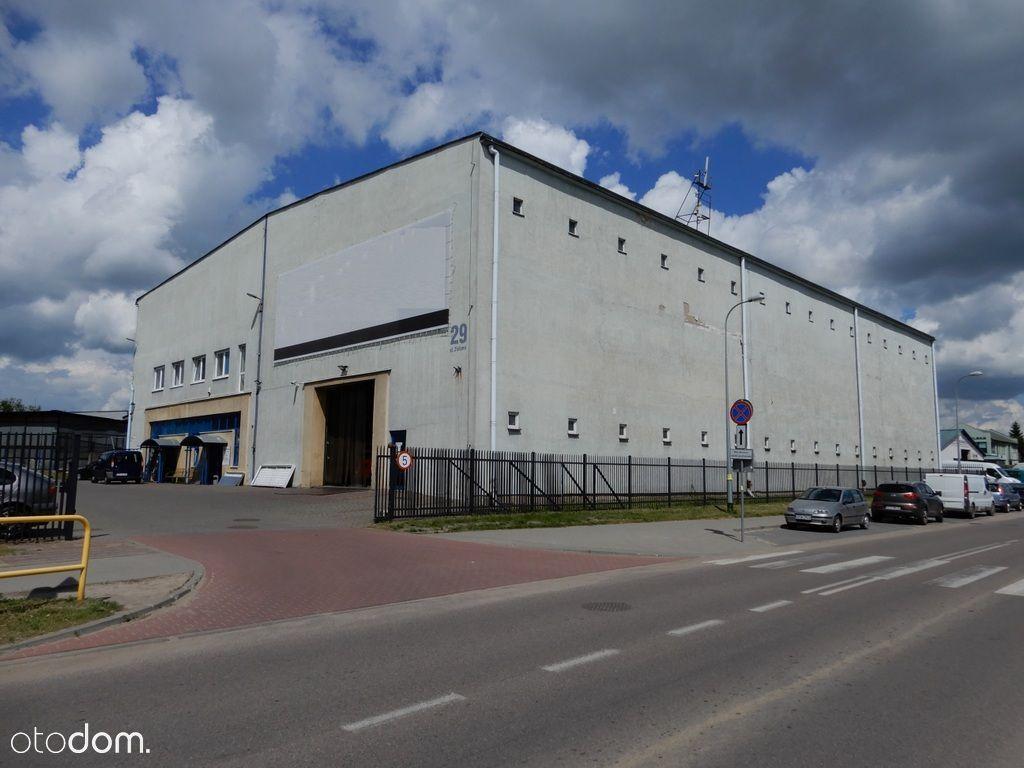 Hala/Magazyn na sprzedaż, Starogard Gdański, starogardzki, pomorskie - Foto 1