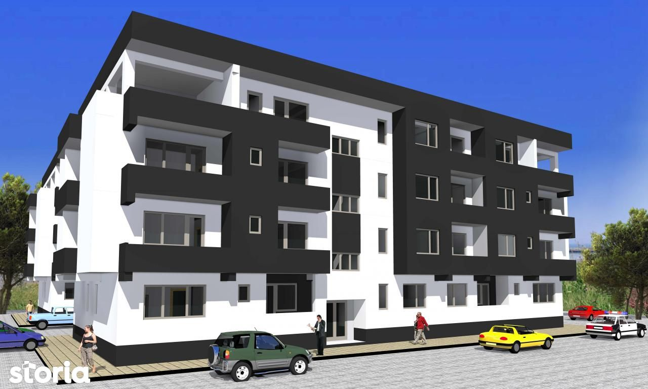 Apartament de vanzare, București (judet), Drumul Dealul Aluniș - Foto 2