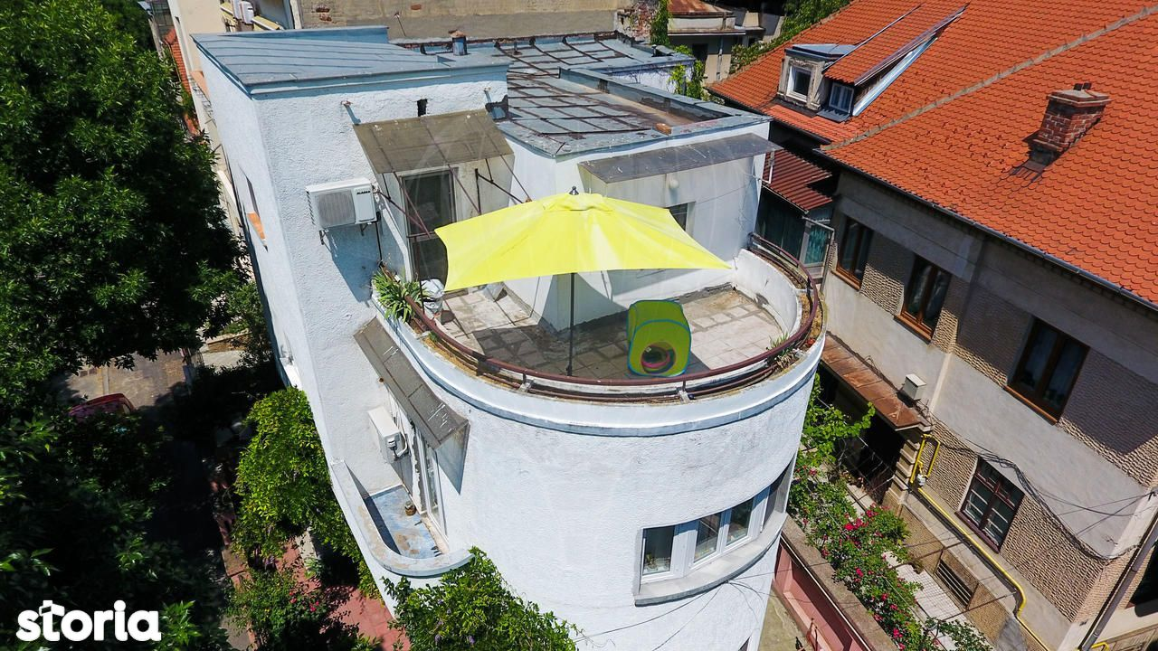 Casa de vanzare, București (judet), Strada Doctor Nicolae Tomescu - Foto 3