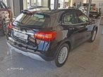 Mercedes-Benz GLA 180 - 4