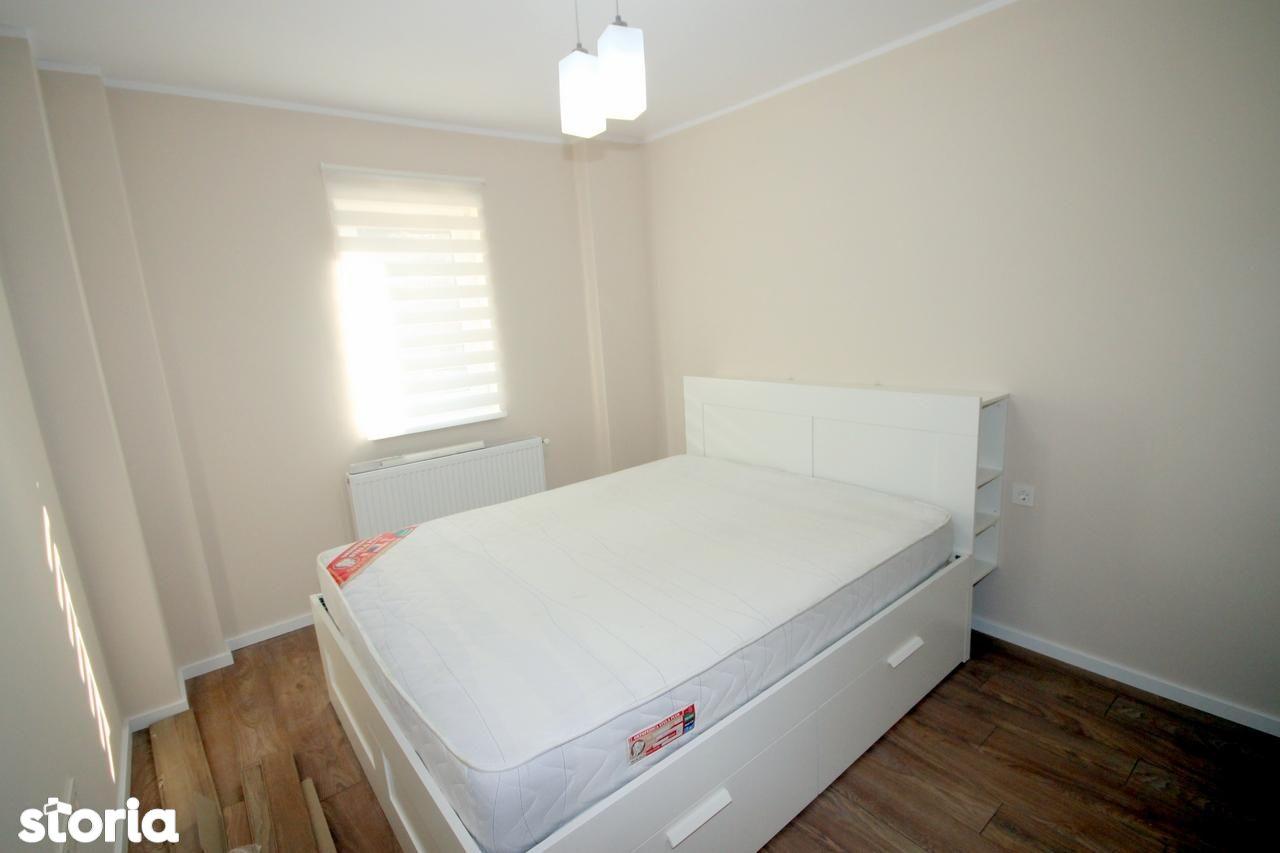 Apartament de inchiriat, Cluj (judet), Între Lacuri - Foto 4