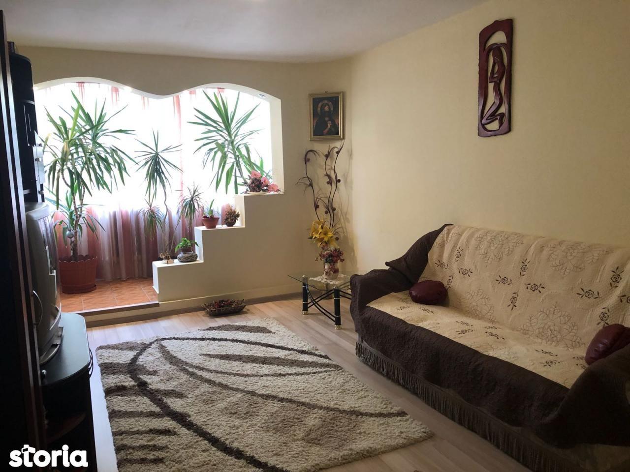 Apartament de inchiriat, Pitesti, Arges - Foto 1