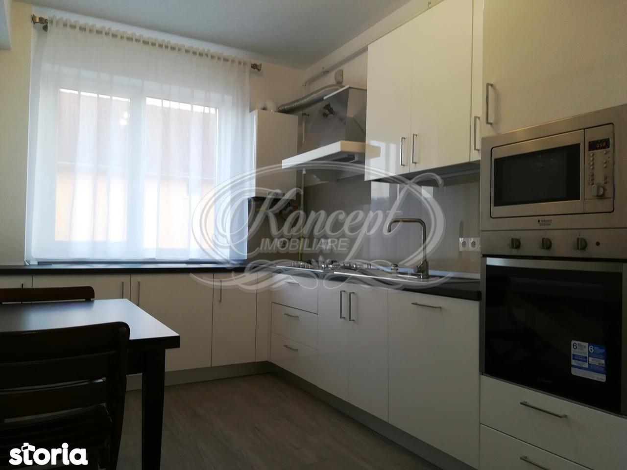 Apartament de inchiriat, Cluj (judet), Strada Ștefan Cicio Pop - Foto 6